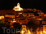 Ночь.Старый город.