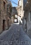 Античная арка. Порта Алларо.