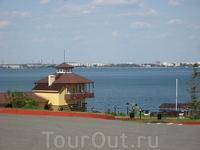 Южные окрестности Челябинска - озеро Смолино