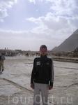 Поездка в Каир (Гизу) на Пирамиды в 2008 году.