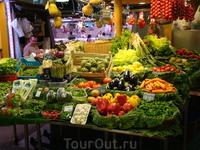 Обилие продуктов на рынке Бокерия