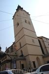 Латинский кафедральный собор Вознесения Пресвятой Девы Марии (первоначально - Святой Троицы) был заложен в 1350 году польским королем Казимиром Великим ...