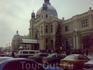 г. Львов, Украина. Львовский железнодорожный вокзал