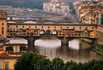 А это знаменитый Золотой мост, внутри которого — множество ювелирных лавочек