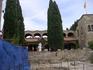 Храм Богородицы