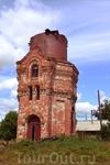 Водонапорная башня в Жижице