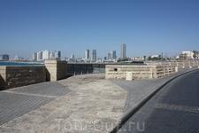 Яффа с видом на Тель-Авив