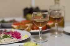 Романтический ужин в Новосибирске