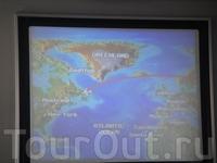 Карта маршрута2