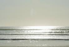 Солнце на воде