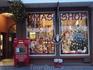 Еще один рождественский магазин
