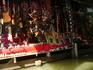 22 декабря 2010. Канчанабури. Плавучий рынок.