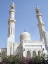 Фотография Центральная мечеть Абдульхасана Эльшази