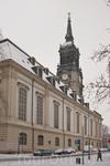 Церковь Трех Королей.