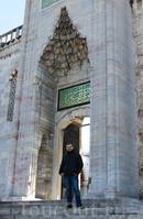 Бюджетный отпуск или день рождение в Стамбуле :)