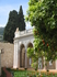 Бахаулла - основатель Веры Бахаи. Его мавзолей находится тут же.