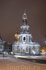 """Ориентированная на речной ландшафт, придворная церковь с ее эффектной башней, известной как """"Каналетто-Блик"""", доминирует на фоне города Дрездена. 78 каменных ..."""
