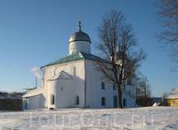 Никольский собор (Изборск)