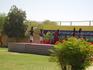 В зоопарке Аль Айна проходил месячник народов Африки