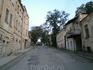 вот такой старый квартал города