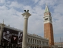 старое и новое @ San Marco, Venice