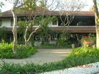 Наш дом на две недели Hotel Santica