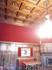 внутреннее убранство дворца. Одна из комнат где  жил и работал америкнский  президент Рузвальт в 1945 году, во время  ялтинской конференрции