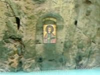 икона св. Пантелиймона-целителя в Провале