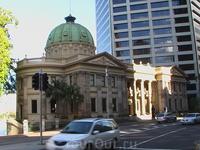 Архитектура Брисбена