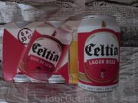 единственное пиво в тунисе вполне нормальное