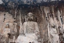 Считается, что статуя имеет с ней портретное сходство.