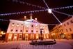 Ратушная площадь Тарту.