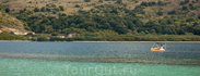 Озеро Курна.