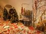 рождественские прилавки