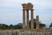 Верхний Акрополь Родоса