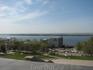 А это та панорама, которая открывается самарцам и гостям, вставшим у памятника (см. предыдущее фото)