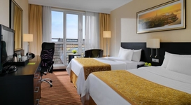 Courtyard by Marriott St. Petersburg Center West Pushkin Hotel