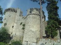 По дороге в Неаполь