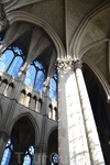 Реймс в  Реймском соборе короновали практически всех монархов станы, среди которых был и Карл VII, пошедший эту церемонию в присутствии Жанны д Арк. Собор ...