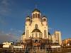 Фотография Храм-на-Крови (Екатеринбург)