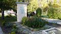 Монумент в честь 100-летия курорта