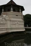 храм зубу Будды