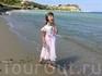 Ионическое море вдохновляет)))Поем песни!
