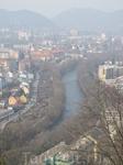 Грац и Дунай