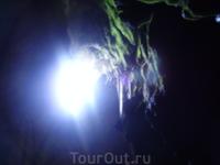 выход из пещера Зевса