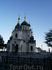 Форос. Церковь Вознесения Господня. Построена в 1892 году,  в честь чудесного спасения императора Александра 3