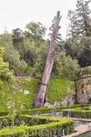 Альгамбра. Дерево Любви.