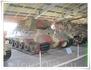 Panzerjäger Tiger «Jagdtiger» - германская самоходная артиллерийская установка (САУ) периода Второй мировой войны, класса истребителей танков, тяжёлая ...