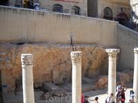 раскопки Иерусалима