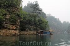 Озеро и его красоты